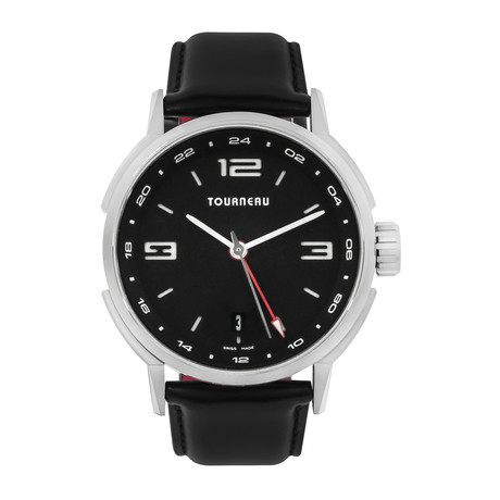 Tourneau TNY GMT40 Automatic // TNY400401003