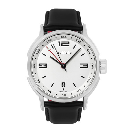 Tourneau TNY GMT40 Automatic // TNY400401004 // New