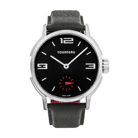 Tourneau TNY Meccanico Manual Wind // TNY440101001
