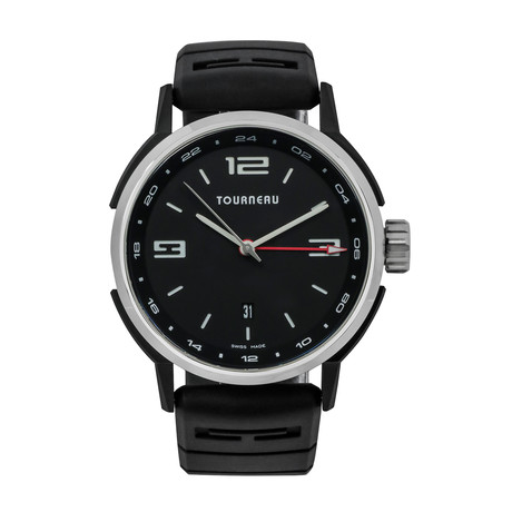 Tourneau TNY GMT44 Automatic // TNY440402002