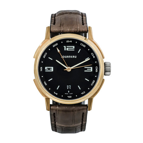 Tourneau TNY GMT40 Automatic // TNY400405005
