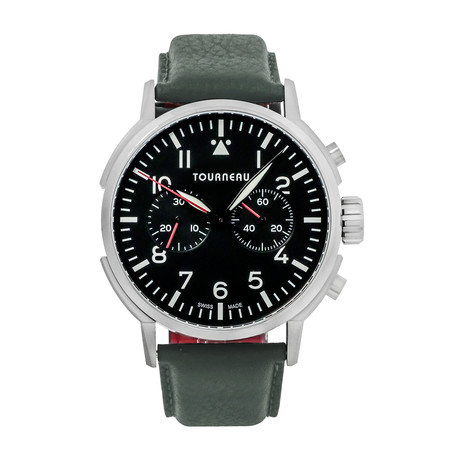 Tourneau Chronograph TNY Aviator Automatic // TNY0100022