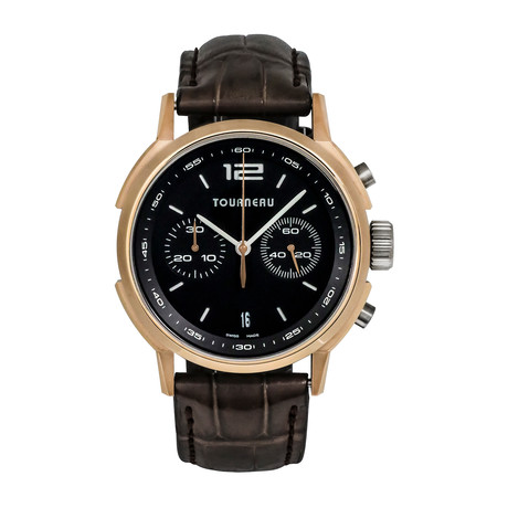 Tourneau TNY Chrono40 Automatic // TNY400305005
