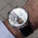 Waldhoff Ultramatic Diamond Silver Automatic // 05A