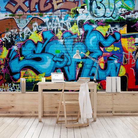Colors Of Graffiti