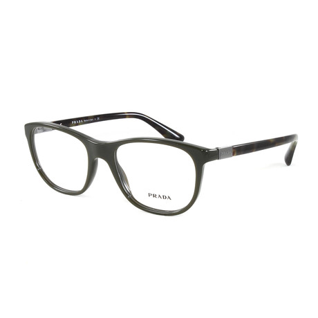 Men's PR29SV Optical Frames // Green