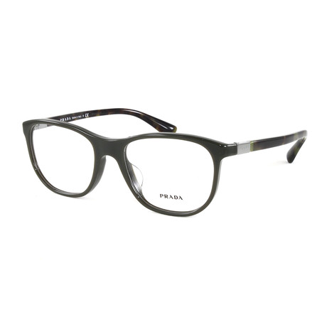 Men's PR29SVF Optical Frames // Green