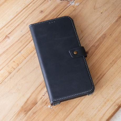 Classic Slipcase Series  //  iPhone 11 Pro Max (Black)