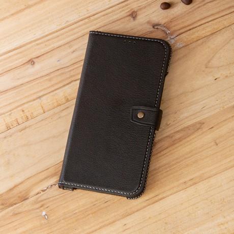 Classic Slipcase Series  //  iPhone 11 Pro (Black)