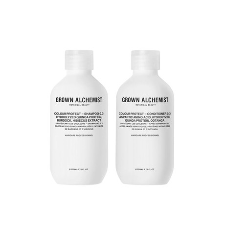 Colour Protect Haircare Twinset