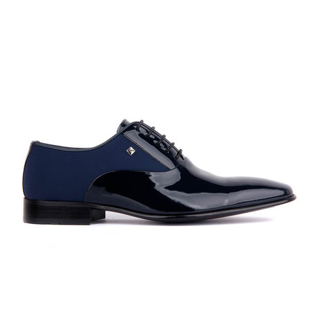 Alesso Classic Shoe // Navy Blue (Euro: 38)