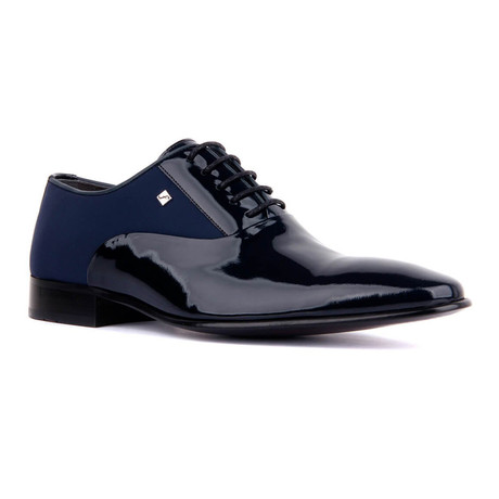 Taylor Classic Shoe // Navy Blue (Euro: 38)