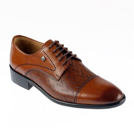 Jai Classic Shoe // Tobacco (Euro: 39)