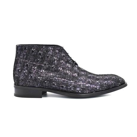 Orson Dress Shoe // Black (Euro: 39)