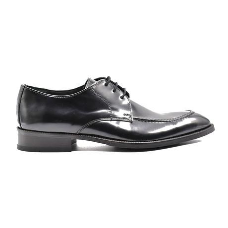 Cree Dress Shoe // Black (Euro: 39)