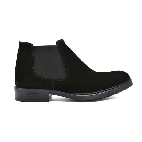 Finlay Dress Shoe // Black (Euro: 39)