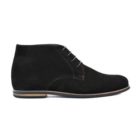 Atlas Dress Shoe // Black (Euro: 39)