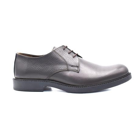 Cale Dress Shoe // Brown (Euro: 39)