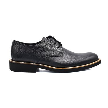 Kalen Dress Shoe // Black (Euro: 39)