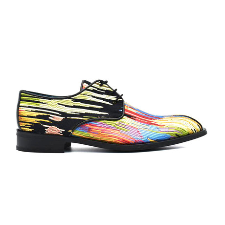 Kendrick Dress Shoe // Multicolor (Euro: 39)