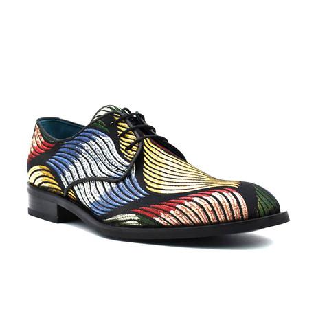 Adan Dress Shoe // Multicolor (Euro: 40)