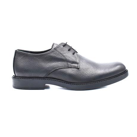 Logan Dress Shoe // Black (Euro: 39)
