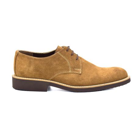 Rush Dress Shoe // Cinnamon (Euro: 39)