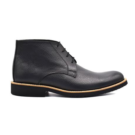 Kenji Dress Shoe // Black (Euro: 39)
