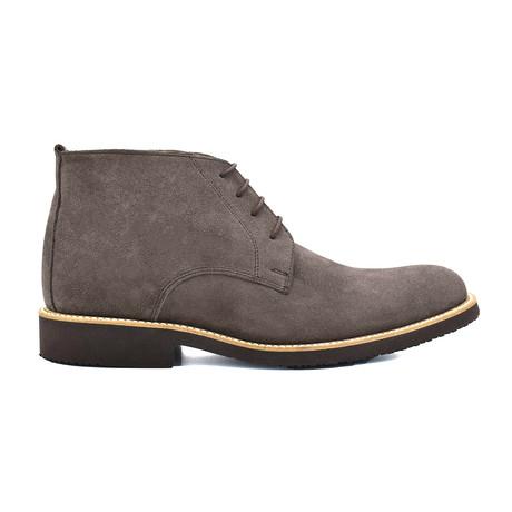 Maynard Dress Shoe // Taupe (Euro: 39)