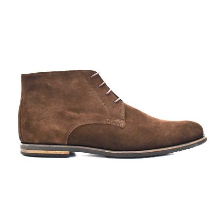 Ariel Dress Shoe // Brown (Euro: 39)