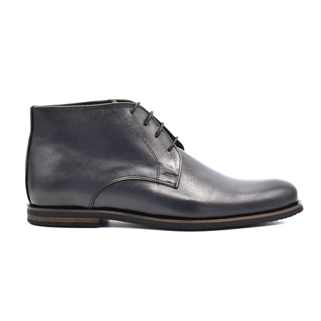 Riggs Dress Shoe // Black (Euro: 39)