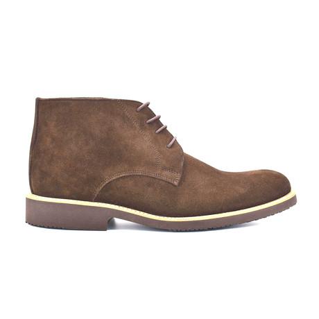 Storm Dress Shoe // Brown (Euro: 39)