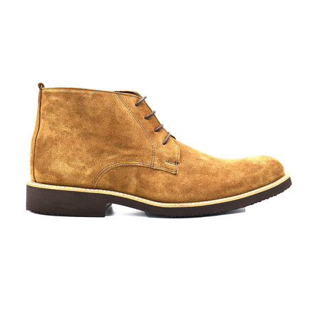 Marcellus Dress Shoe // Cinnamon (Euro: 39)
