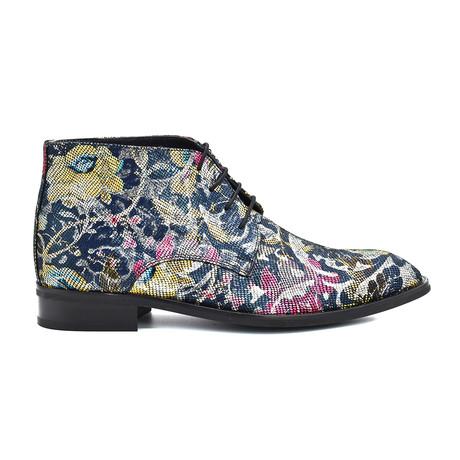 Osvaldo Dress Shoe // Multicolor (Euro: 39)