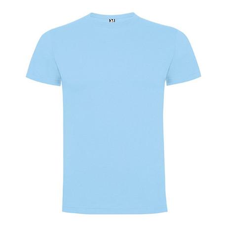 T-Shirt // Peal Blue (XS)