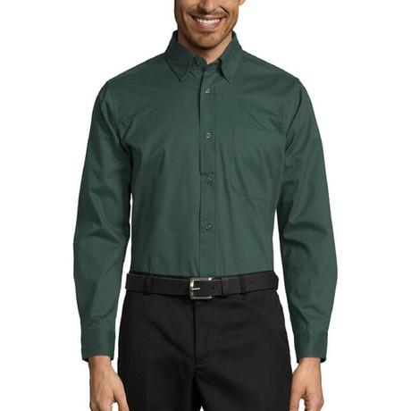 Shirt // Green (S)