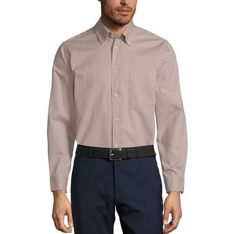 Shirt // Beige (S)
