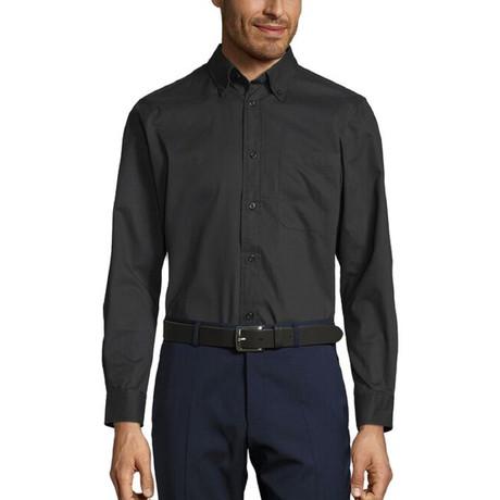 Shirt // Black (S)