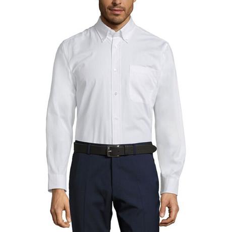 Shirt  // White (S)