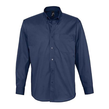 Shirt // Navy (S)