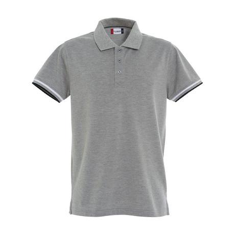 Polo // Gray (XS)