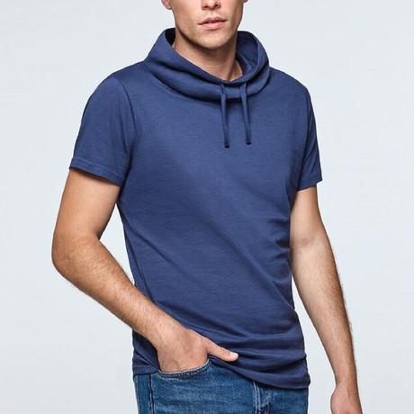 Detro T-Shirt // Denim (S)