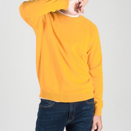 Jersey // Yellow (XS)