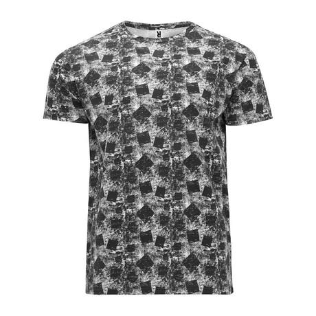 T-Shirt // Gray (S)