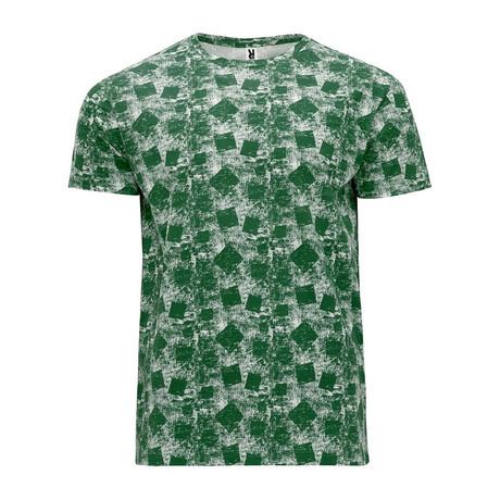 T-Shirt // Green (S)