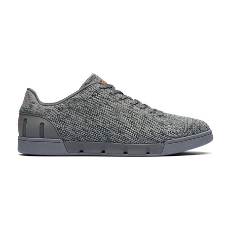 Breeze Tennis Knit // Gray (US: 7)