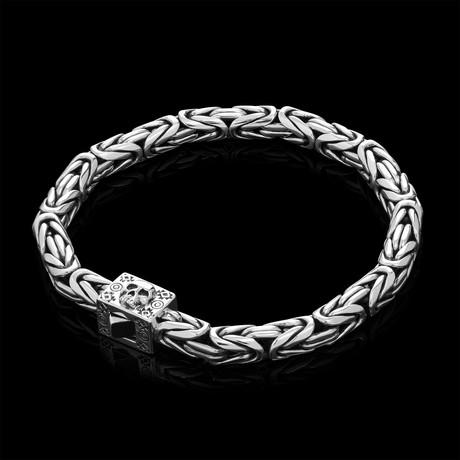 "El Infierno Bracelet (7.5"")"