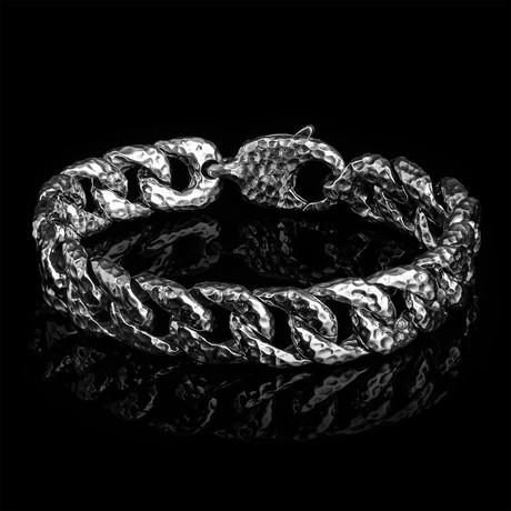 "Shakel Bracelet (7.5"")"