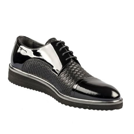Larsson Classic Shoe // Black (Euro: 39)