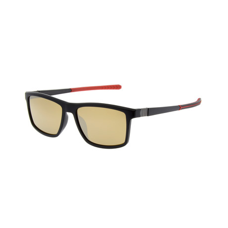 Men's SP3012 Sunglasses // Matte Black